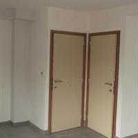 Vernieuwd deuren